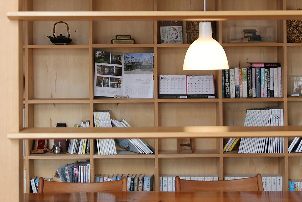 コラム書棚