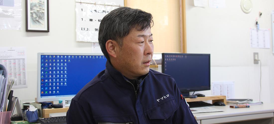 藤井 啓伸