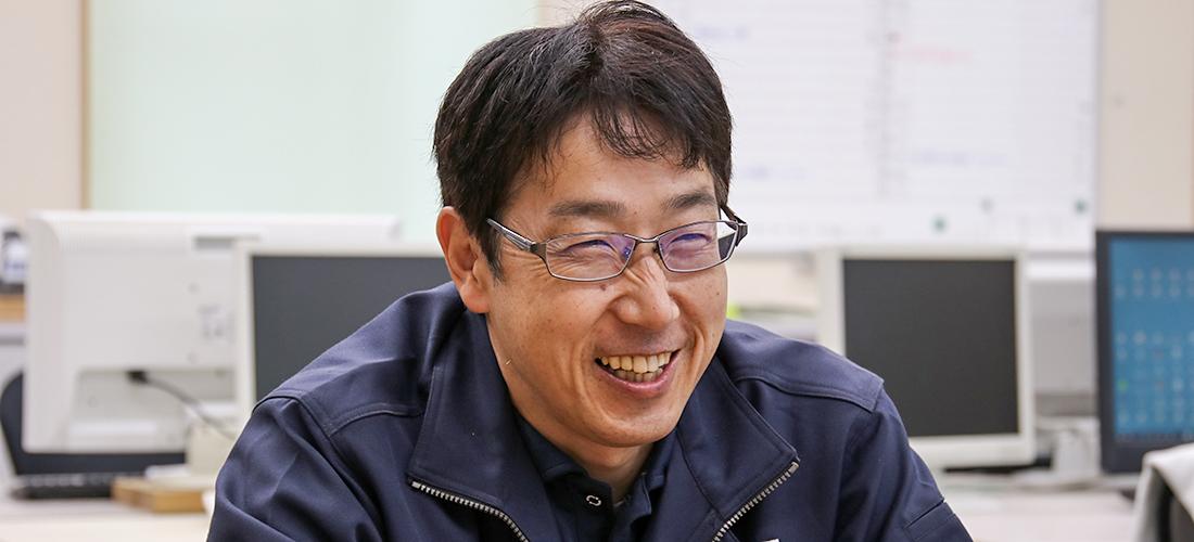 岡田 充生