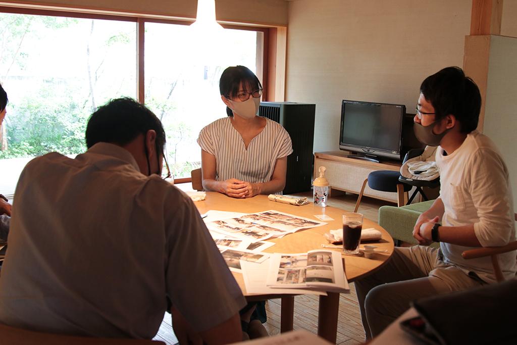 姫路市の木の家 暮らしインタビュー